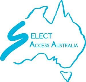 SSA Logo BLUE